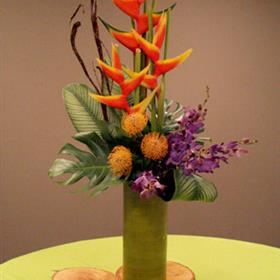 fwthumbCorporate reception arrangement.jpg